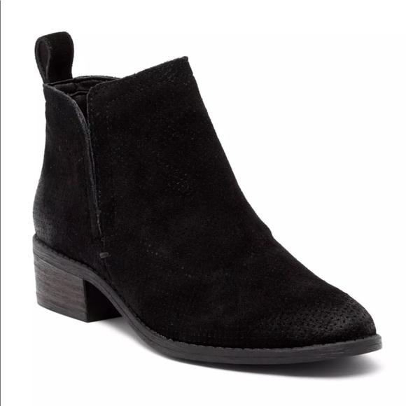 66e844062b4 Dolce Vita Shoes | New Tivon Bootie Black Size 95 | Poshmark
